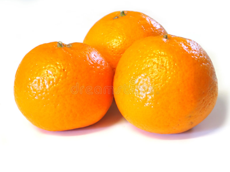 Download Mandarines photo stock. Image du oriental, fruit, mandarine - 63464