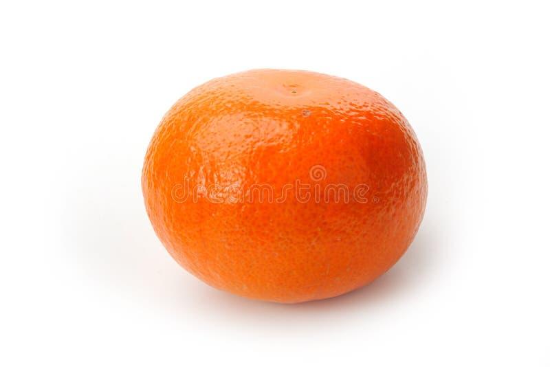 Mandarino rosso immagine stock libera da diritti