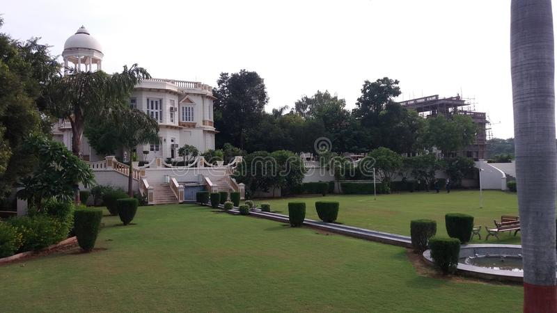Mandavgadh immagine stock
