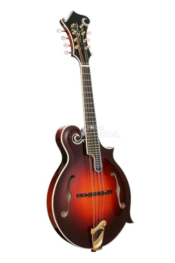 mandolina fotografia stock