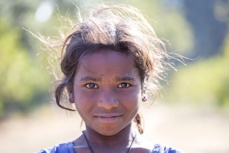 Indian Village Girl Stock Images - Download 4,354 Royalty Free Photos