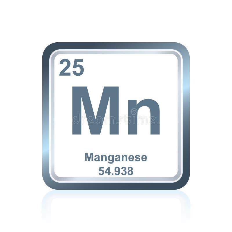 Manganeso del elemento qumico de la tabla peridica stock de download manganeso del elemento qumico de la tabla peridica stock de ilustracin ilustracin de cientfico urtaz Images