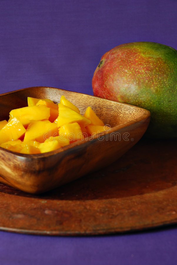 mango zdjęcia stock