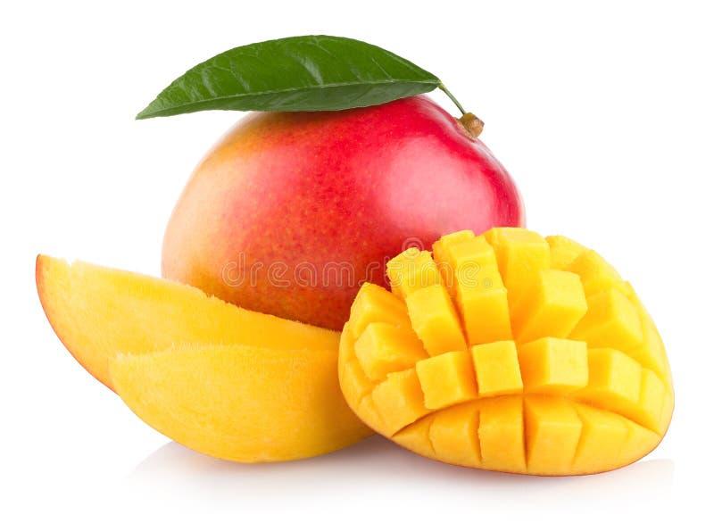 Mango stock afbeelding