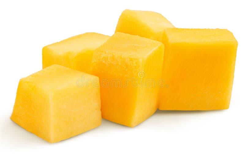 Ripe mango stock images