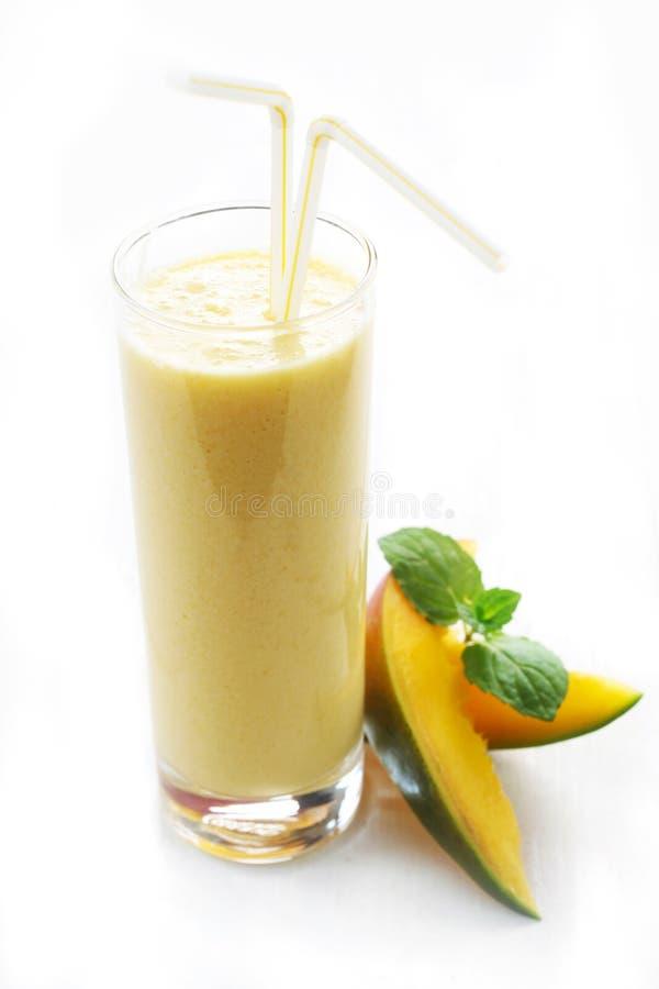 Mango Shake imagens de stock
