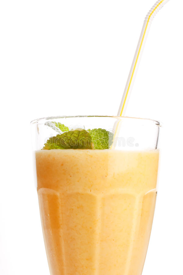 Download Mango smoothie stock photo. Image of fruity, snack, diet - 14893592