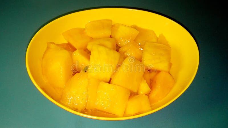 Mango stock photo