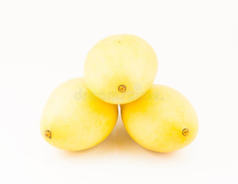 mangopflaume stockfotos