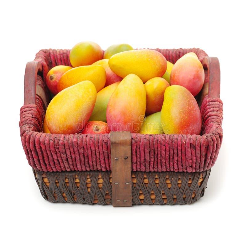 mangopflaume Natur, Lebensmittel lizenzfreies stockbild