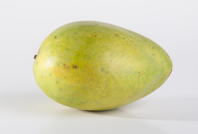 mangopflaume süße Mango auf Hintergrund stockbild