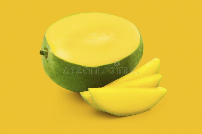 Mangowa owoc zdjęcie stock