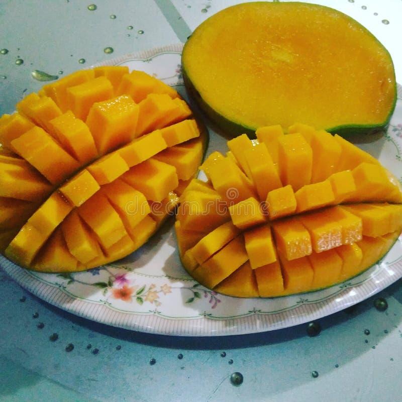 mangue de fruit frais images stock