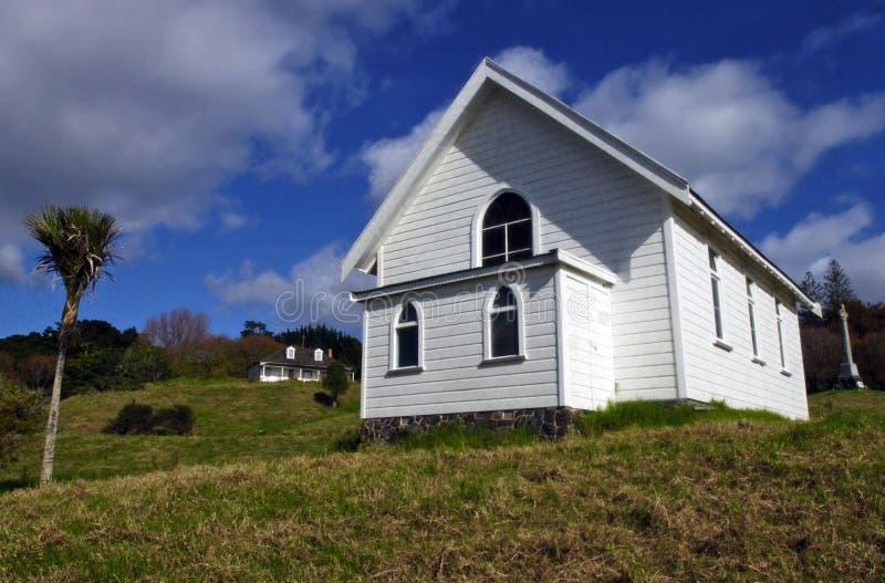 Mangungu kyrka royaltyfri fotografi