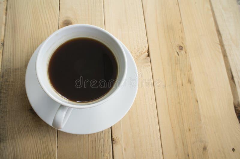 Manhã da xícara de café fotografia de stock royalty free