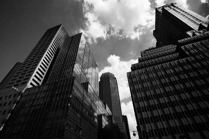 Manhattan fotografía de archivo libre de regalías