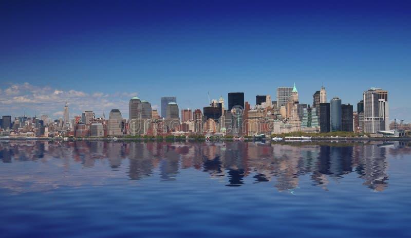 Manhattan fotos de archivo
