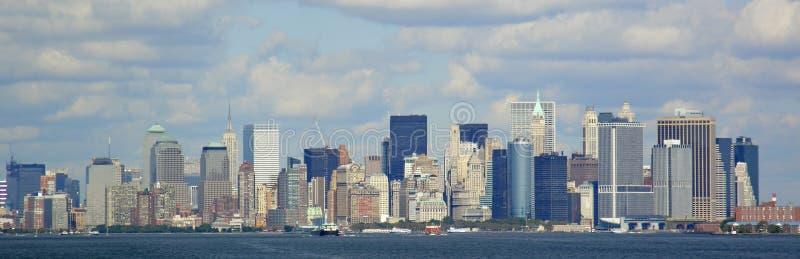 Manhattan photos libres de droits