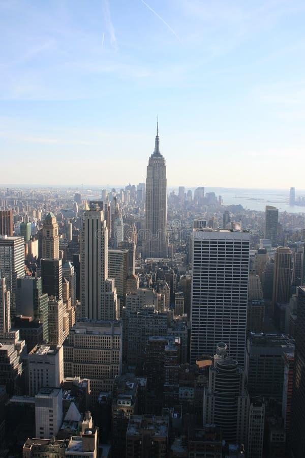 Download Manhattan stockbild. Bild von architektur, historisch - 9091183