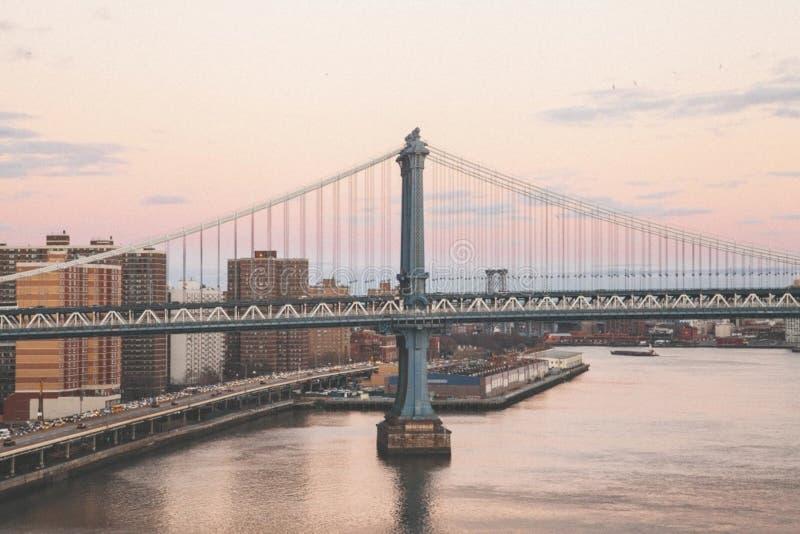 Manhattan Bridge Free Public Domain Cc0 Image
