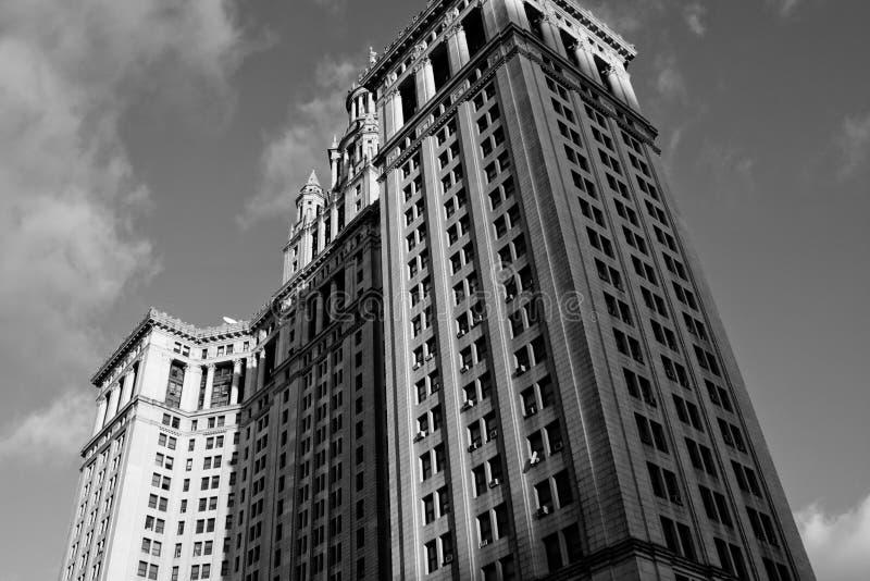 Manhattan kontor