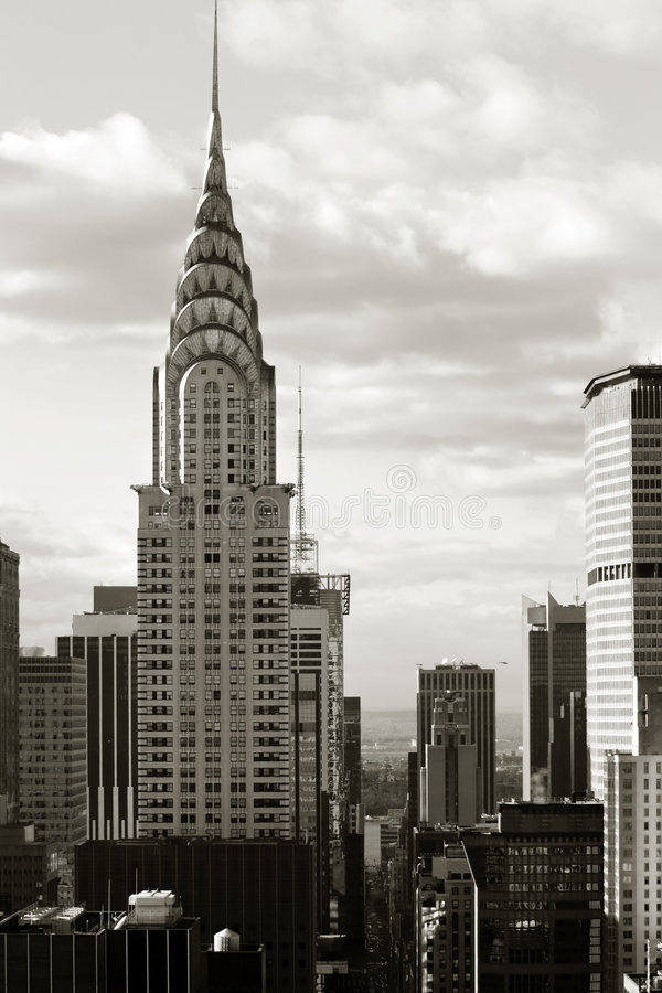 Download Manhattan living stock photo. Image of above, america - 5422566