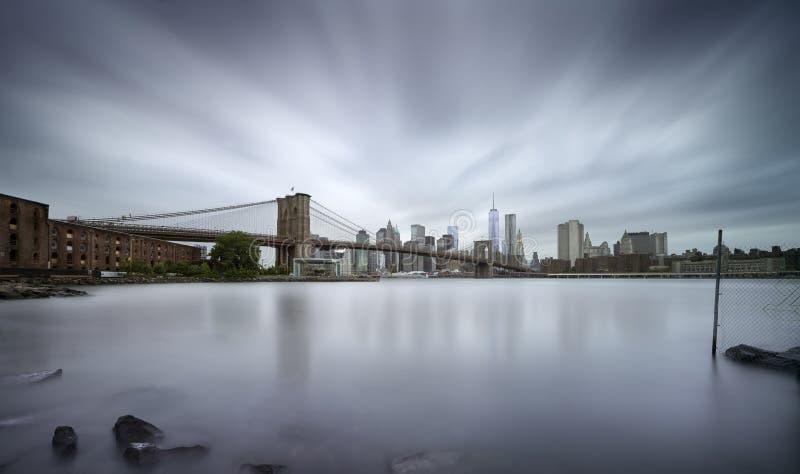 Manhattan minnesdagen royaltyfria bilder