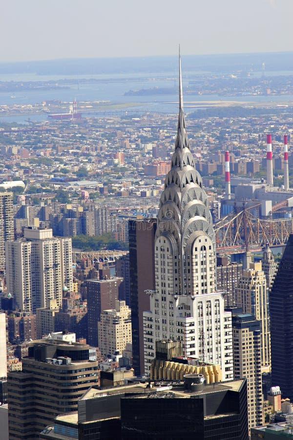 Manhattan New York royalty free stock images