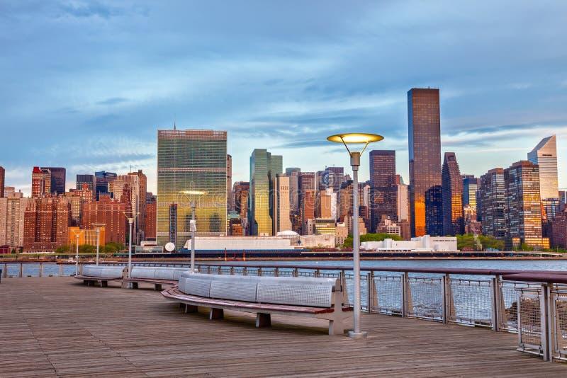 Manhattan, New York City photographie stock