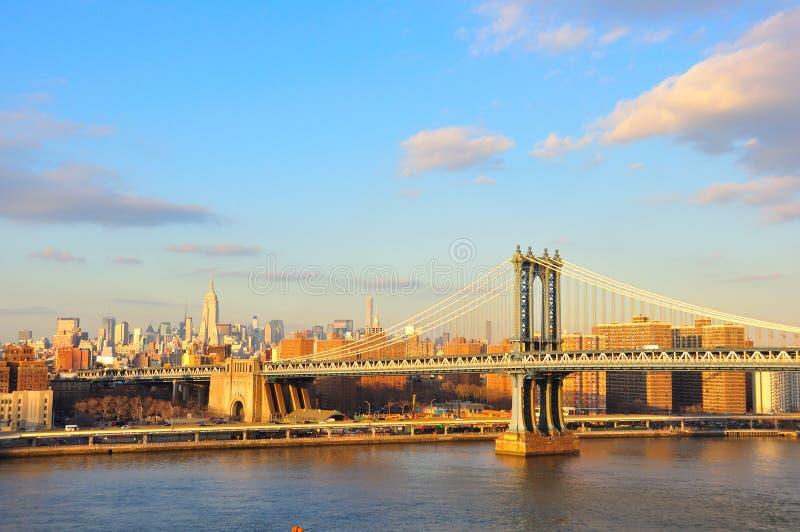 Manhattan, New York City stockbild