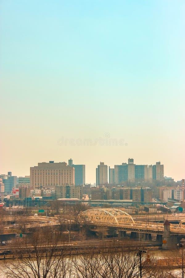 Manhattan, NY zdjęcie royalty free