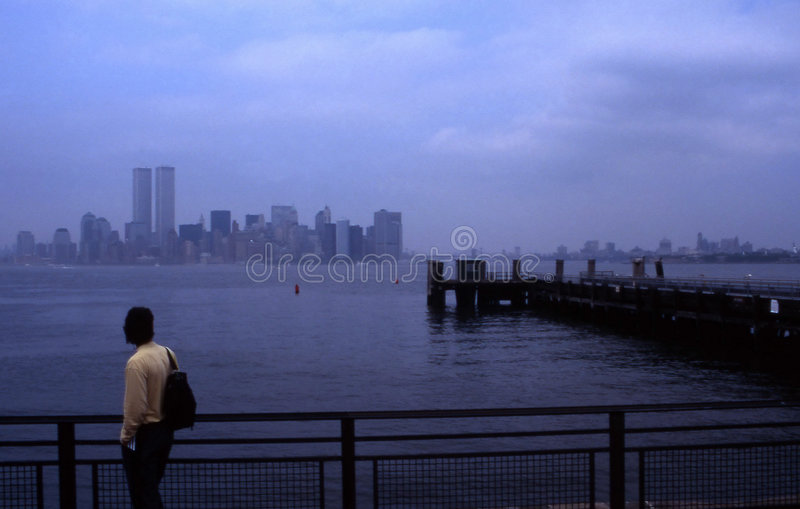 Download Manhattan Nyc Royalty Free Stock Photo - Image: 195755