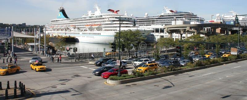 Manhattan Terminal zdjęcie royalty free