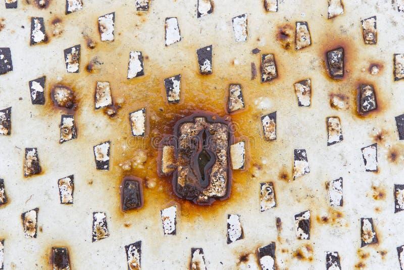 manhole стоковое изображение