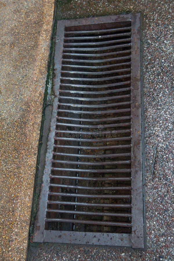 manhole стоковое фото