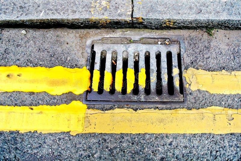 manhole стоковое фото rf