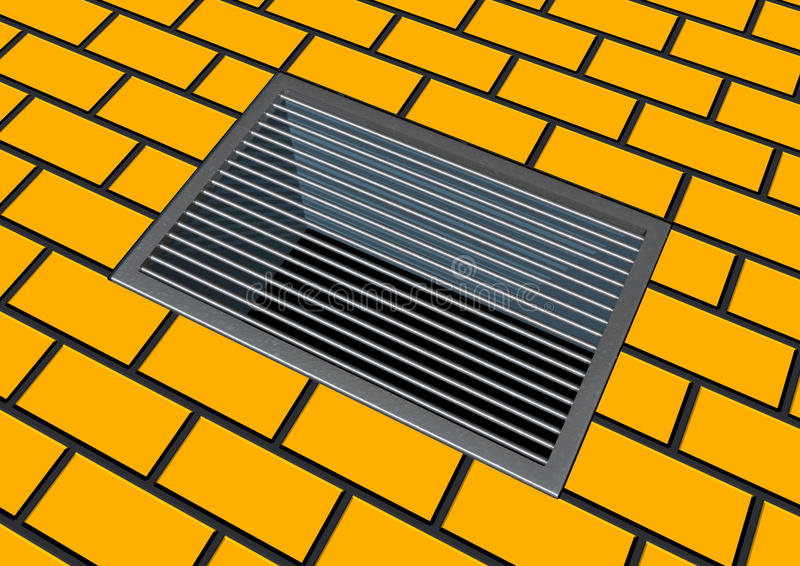 Download Manhole Cover Royalty Free Stock Photo - Image: 11759215