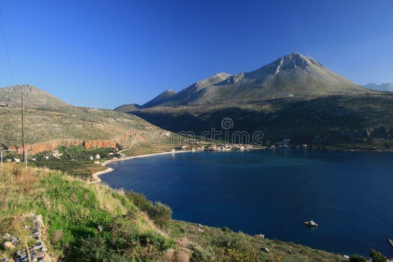 mani Греции стоковые фото