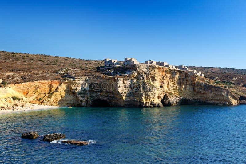 mani Греции стоковые фотографии rf