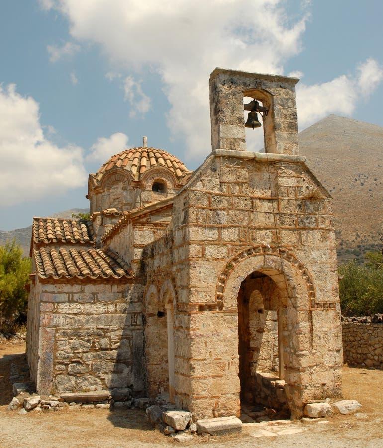 Mani Peninsula Greece royalty-vrije stock foto