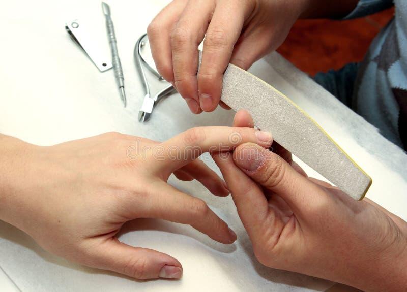Download Manicure stock image. Image of elegance, make, medicine - 20978845