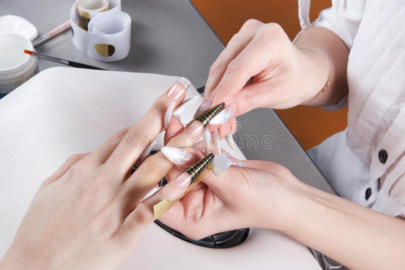 Download Manicure Royalty Free Stock Photography - Image: 23669457