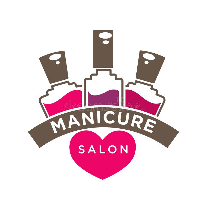 Manicure salon or nails design studio vector polish bottles icon download manicure salon or nails design studio vector polish bottles icon stock vector illustration of prinsesfo Image collections