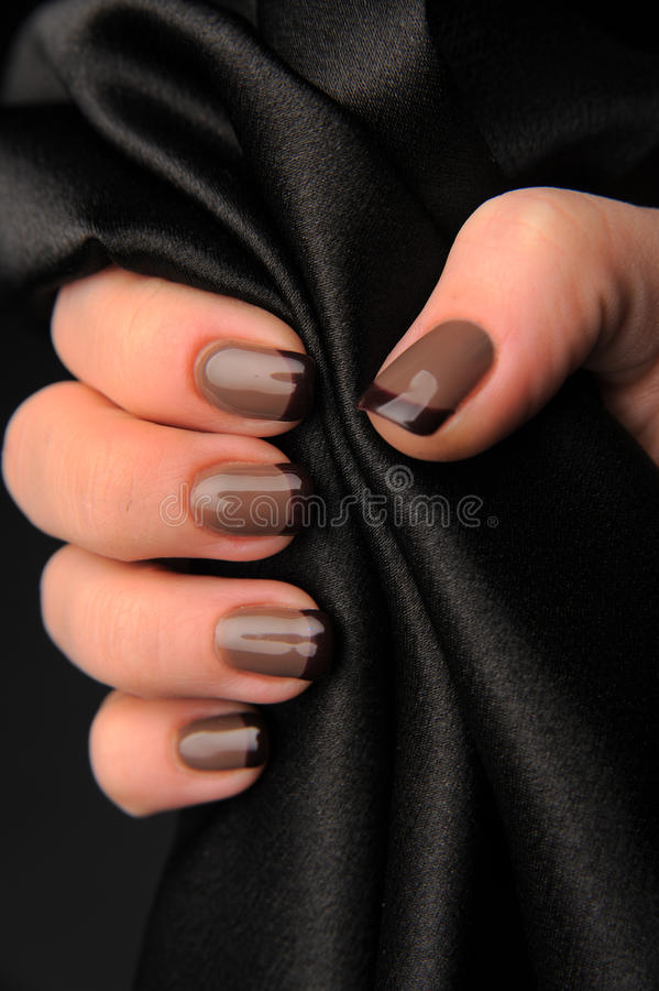 Manicures стоковые изображения