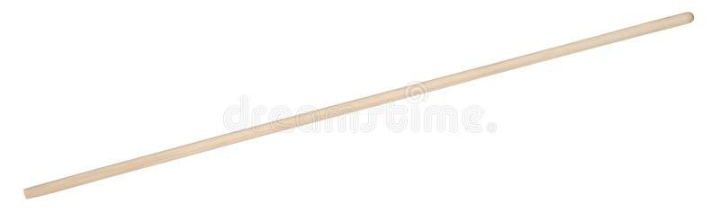 Maniglia di legno immagine stock libera da diritti