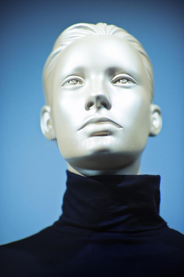 Download Manikin head stock image. Image of face, person, male - 16203075