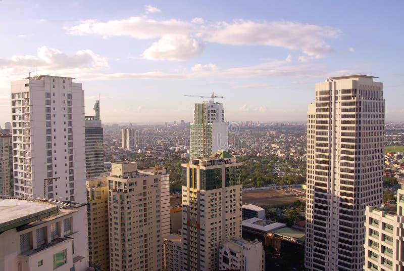 Manila Royalty Free Stock Photo