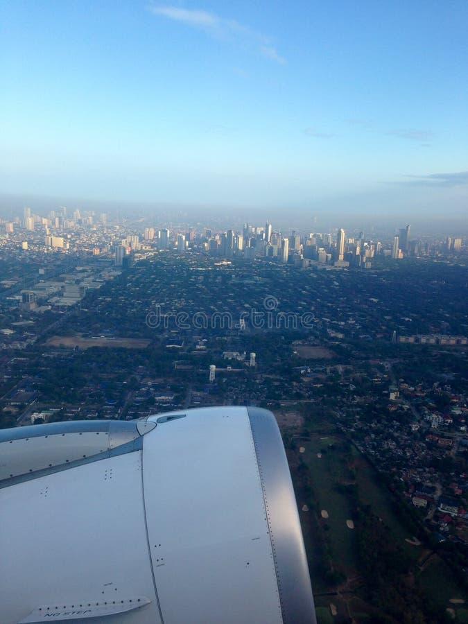 Manila Filipinas imagen de archivo libre de regalías
