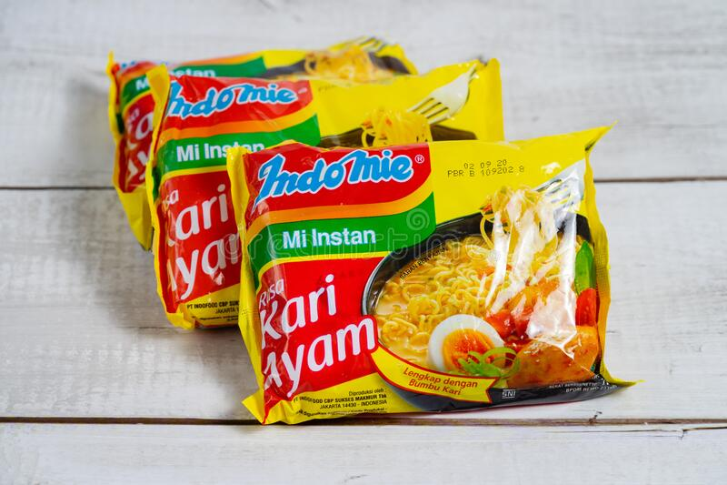 Indomie Stock Photos - Download 149 Royalty Free Photos