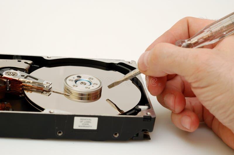 Manipulación de datos imagen de archivo